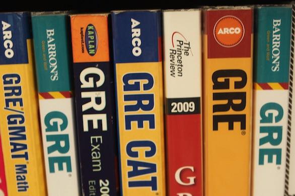 How to crack GRE/GMAT/TOEFL?